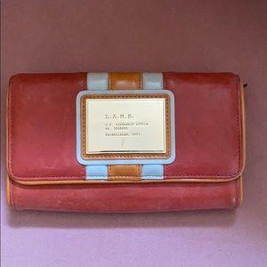 Large L.A.M.B. Wallet by Gwen Stefani